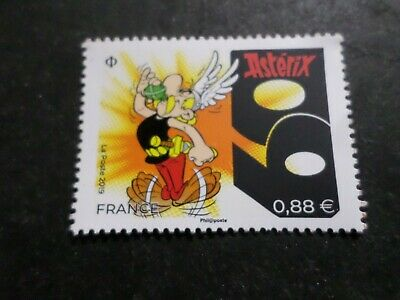 ASTERIX FRANCE 2019, TIMBRE 60 ANS, neuf**, MNH STAMP