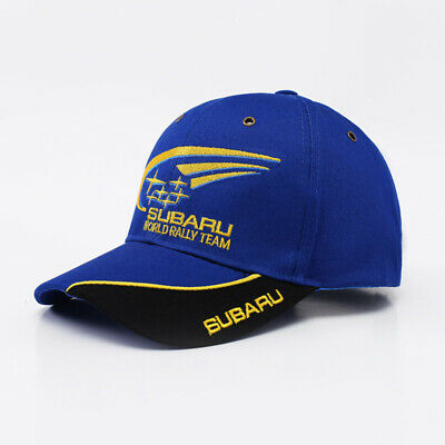 Moto Motocross GP Letters Racing Baseball Caps Subaru Hats For Mens Snapback Cap