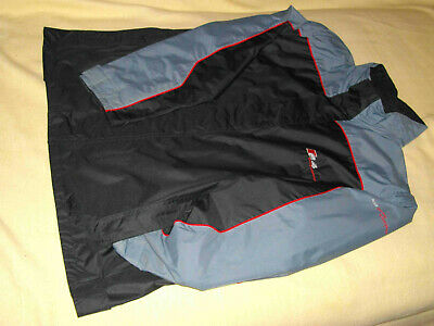 Audi driving experience S4 Windbreaker / Jacke in XXL
