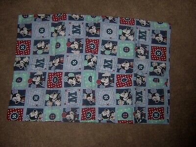 Disney Mickey Mouse   pillow case