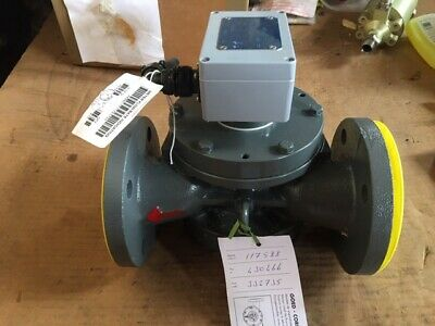 Vaf Instruments Flow Rate Indicating Valve Meter B5050 44301 16 Bar