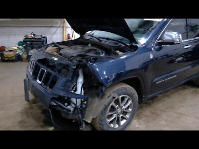 Rear Camera/Projector 2014 Grand Cherokee Sku#2674638
