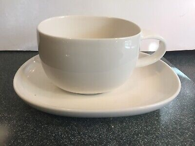 Villeroy Both Urban Nature Cup Saucer Mint 14 99 Picclick