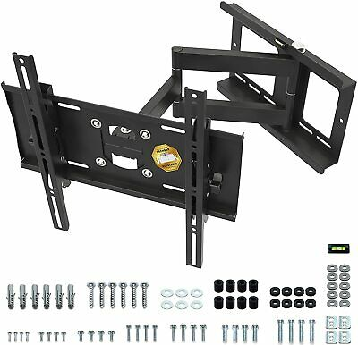 Support-Murale-TV-Orientable-Inclinable-Universel-32-65-034-81-165cm-Fixation-M