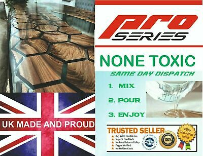 Epoxy Resin Starter Kit Clear Art