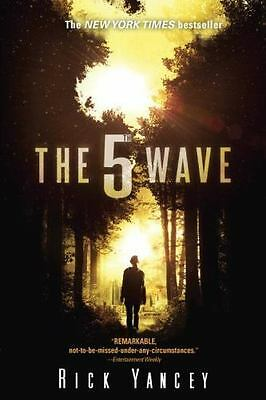 The 5th Wave: The First Book of the 5th Wave Series , Yancey, Rick