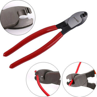 Blesiya HEAVY DUTY CABLE WIRE CUTTERS ELECTRICIAN PLIERS STRIPERS 70MM²MAX