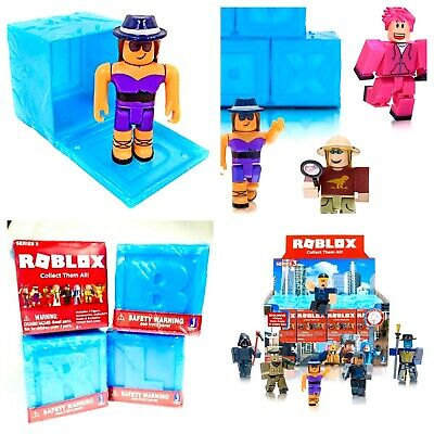 Roblox Toys Mystery Mini Figures Series 3 Blind Box Exclusive