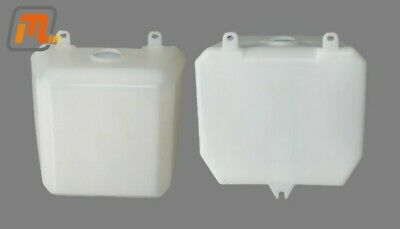 1974-1987 FOR FORD CAPRI MK3 FRONT SINGLE OUTLET WINDSCREEN WASHER ...