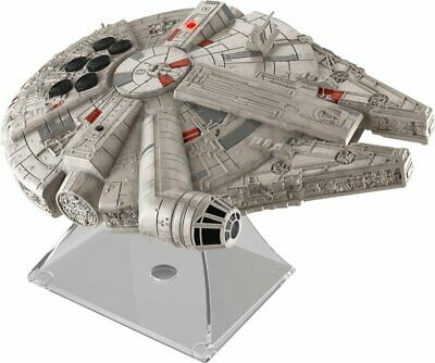 Millenium Falcon Portable Bluetooth Speaker - Black/Tan