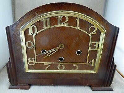 Haller Westminster (?) Chimes Clock for Restoration