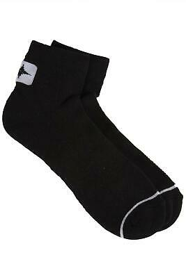 Mountain Warehouse Active Trainer Sock Breathable with Twin Pack Cotton - 2 Pair