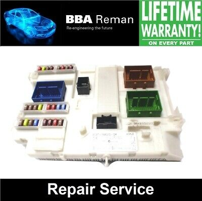 Ford Body Control Module *Repair with Lifetime Warranty!*