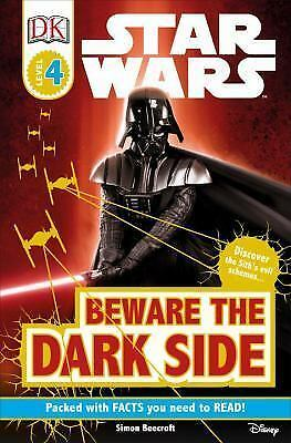 DK Readers L4: Star Wars: Beware the Dark Side: Discover the Sith's Evil Schemes