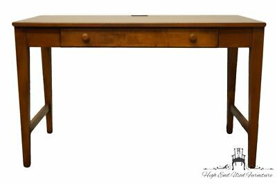 """ETHAN ALLEN Country Colors 48"""" Student Writing Desk 14-9435 - 284 Finish"""