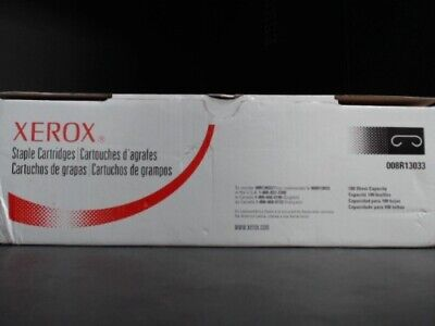 Xerox 008R13033 Staples 3-Pack (15k Staples)
