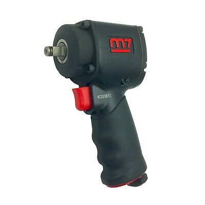 "M7 NC-3611Q 3/8"" Pneumatic Impact Wrench"