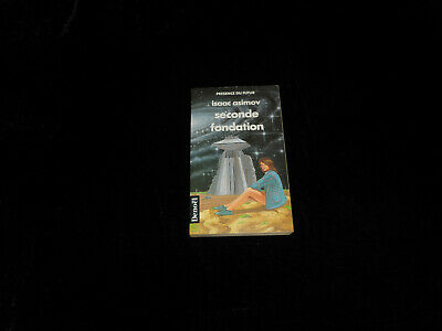Pdf 94 Isaac Asimov: Second Foundation and Edition 1991/1994