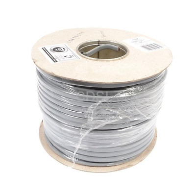 Twin & Earth Cable 6242y 1mm - 1.5mm - 2.5mm 100m and 50m Drums UK