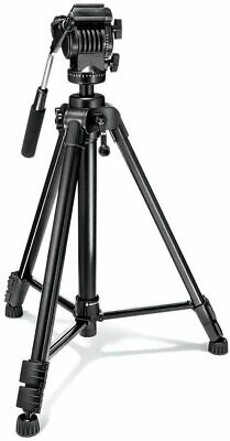 Prima Photo PHKV002 Large Photo Aluminium Video Tripod and Head Kit