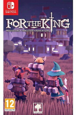 For The King (Nintendo Switch)
