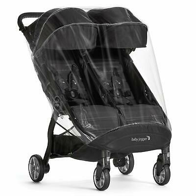 Baby Jogger Rain Canopy for Double City Tour 2 Stroller