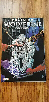 Death Of Wolverine: Companion~X-23~ Complete Marvel Tpb New