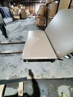 Armedica 4X8 FOOT MATT HI-LO Treatment Table TAN
