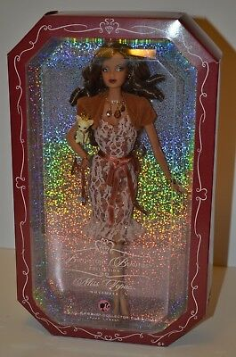 Barbie Doll Miss Topaz Steffie Birthstone Beauties November AA 2007