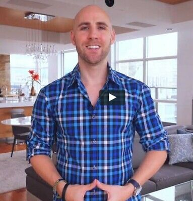Stefan James - Life & Business Mastery Accelerator