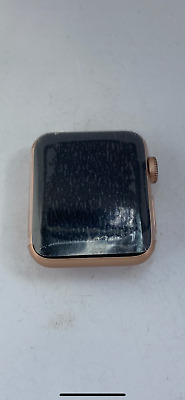 Apple Watch Series 3 GPS & Cellular Gold 38mm - Body Only UNUSED EX DEMO