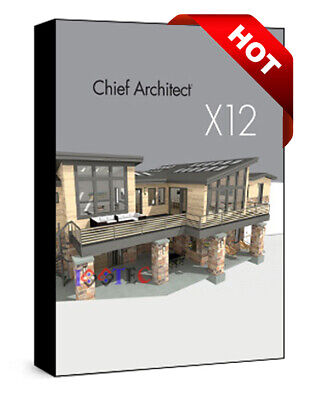 Chief Architect Premier X12 | 2020 Version | Life time License🔥10s Delivery 🔥