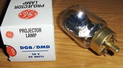 Dgb - Dmd  Photo, Projector, Stage, Studio, A/V Lamp Bulb ***Free Shipping***