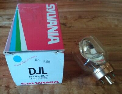 Djl  Photo, Projector, Stage, Studio, A/V Lamp Bulb ***Free Shipping***