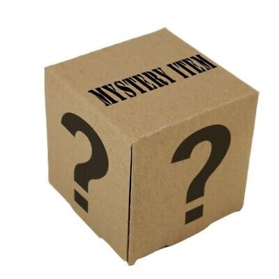 MYSTERIES Item - order now and see what you get !
