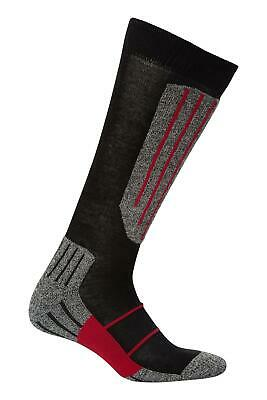 Mountain Warehouse Ski Socks with IsoCool Fabric - Breathable and Lightweight