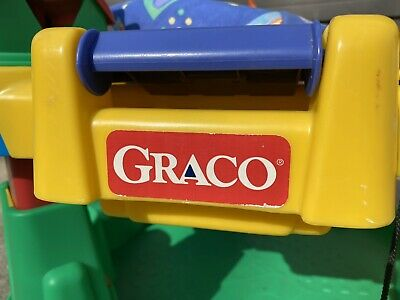 Graco 2 In 1 Activity Center