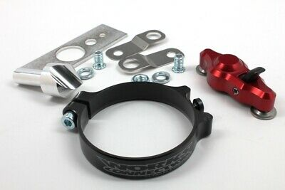 Works Connection Pro Launch System for Honda 12-227