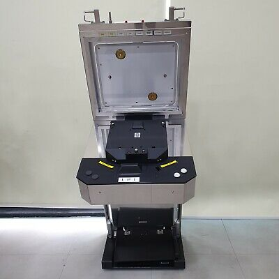 Brooks Automation Germany GmbH Fixload 6 Wafer Load Port Fixload 6