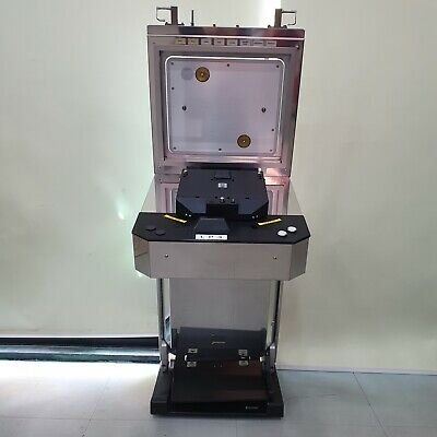 Brooks Automation Germany GmbH Wafer Load Port Fixload 6