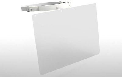 Renz Replacement Shield Pack Of 10