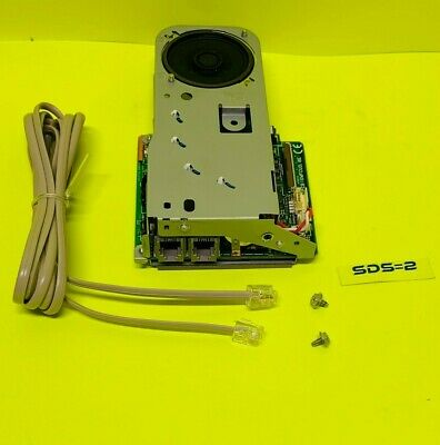 Genuine Ricoh Fax Option Type M29 for MP 2555 3055 3555 4055 5055 6055 Tested