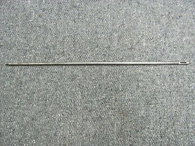 Wwii Era Vz-24 Mauser Rifle Cleaning Rod-Original-Czech Use & Other Countries