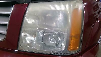 03-06 Cadillac Escalade Driver Left Xenon HID Headlight Assembly