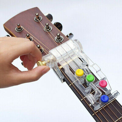 1PCS Classical Guitar Learning System Fast-Teaching-Aid Tool