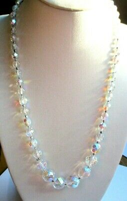 collier perle annee 50