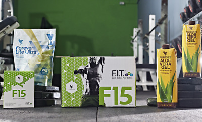 Forever Living F15 - BEGINNER OR INTERMEDIATE OR ADVANCED - VANILLA / CHOCOLATE