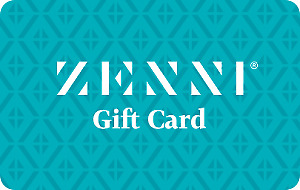 Zenni Optical 50$ Giftcard