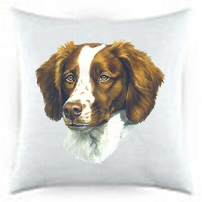 Brittany Satin Throw Pillow LP 44071