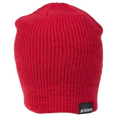 Klim Canyon Beanie Red Mens 6027-001-000-100